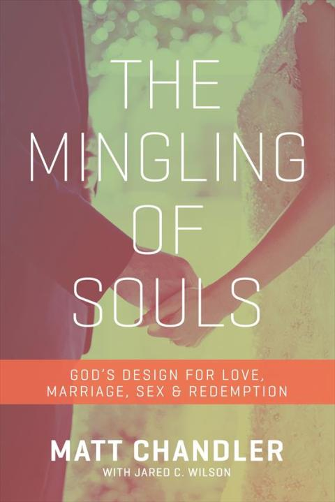 Matt Chandler - Mingling of Souls cover