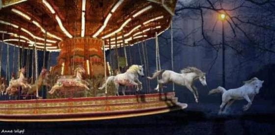 Set others free carousel